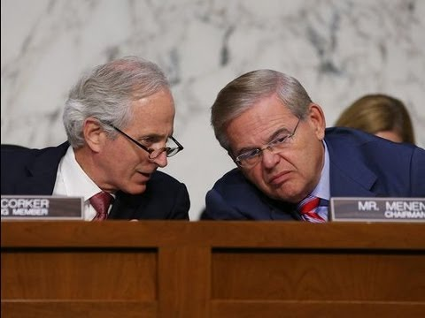 Syria Attack Resolution Approved By Senate Committee