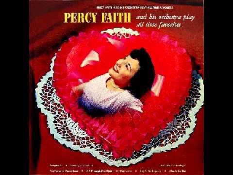 Percy Faith - Begin The Beguin