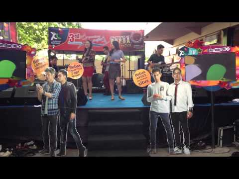 Twentyfive Band - Angin Mamiri (kampoeng Popsa 3rd Anniversary) video