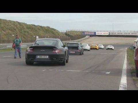 LOUD Supercar Accelerations! (Aventador, Ford GT, Porsche 918, Jaguar