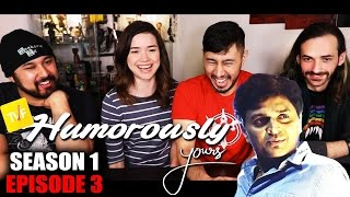 TVF HUMOROUSLY YOURS e3 Reaction w/ Achara, Greg, John