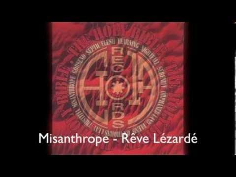 Misanthrope - Reve Lezarde