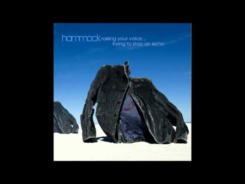 Hammock - Shipwrecked Flat On Your Back