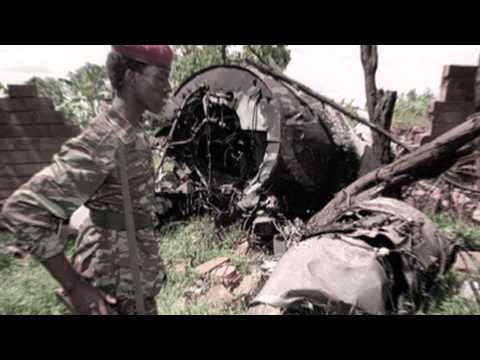 Healing Hearts: Rwanda 20 years later, part 1   World Vision
