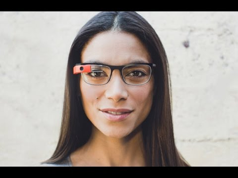 Google Glass Official Video Released
