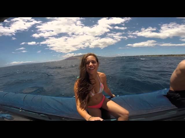 GoPro Maui 2014