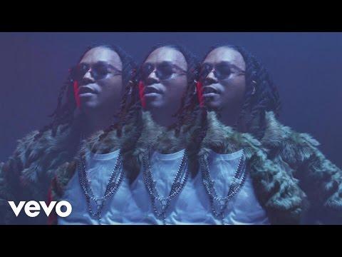 Lupe Fiasco - Jump ft. Gizzle