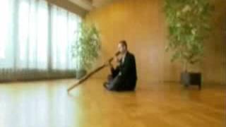 Sleep Apnea relieved by Didgeridoo
