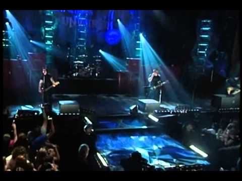 Simple Plan - Untitled Live