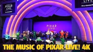 The Music of Pixar Live! | Disney's Hollywood Studios