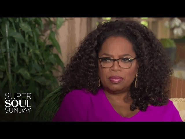 Madonna Badger Sees Love in Moments of Grief | Super Soul Sunday | Oprah Winfrey Network