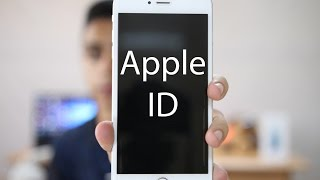 How To Make an Apple ID (without a credit card)