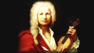 Antonio Vivaldi - Trio Sonata in C major, RV 82