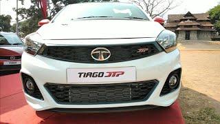 TATA Tiago JTP 2019  Exterior &  Interior III TIAGO JTP  Review  #TiagoJTP  #TIAGO