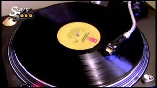 MFSB ft The Three Degrees - TSOP (The Sound Of Philadelphia) (Slayd5000)