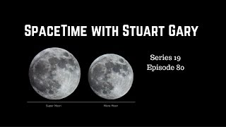 New gravity hypothesis could explain dark matter and dark energy - SpaceTime with Stuart Gary S19E80