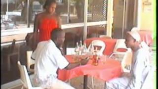 Cameroun Nord/North Cameroon// Moustafa bako - hotel savano full=part 1