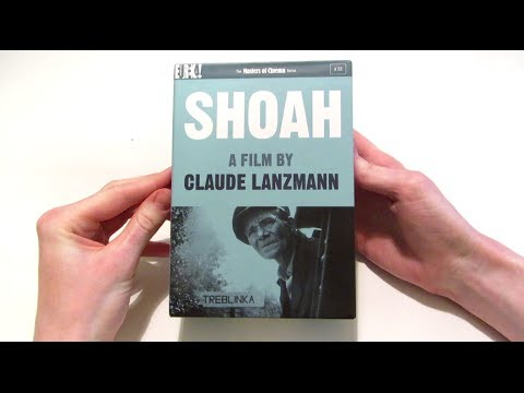 'Shoah' Masters of Cinema DVD & Film Review