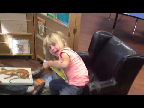 Book Girl At School video