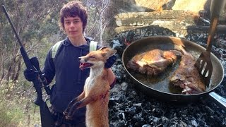 FOX Catch n Cook | TDB