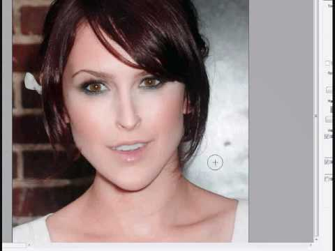 Rumer Willis Makeover