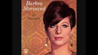 Watch Barbra Streisand Without Your Love video