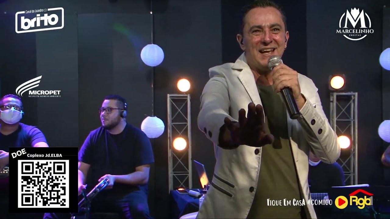 02. Marcelinho Freitas - Parte desse Jogo