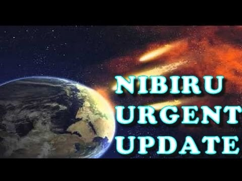 "Planet X Nibiru 2016 Urgent Update ""Time is Running Out"" PLANET X ARRIVAL"