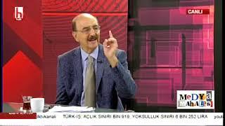 Hüsnü Mahalli: Cumhuriyet Gidici! / Ayşenur Arslan ile Medya Mahallesi / 1. Bölüm - 26.10.2018