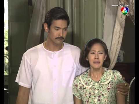 อาญารัก - ฉากอารมณ์บาดใจ ดราม่าครั้งใหญ่ของครอบครัวภักดีภูบาล