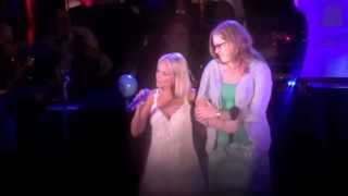 Watch Kristin Chenoweth For Good video