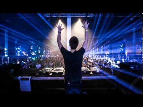 Nicky Romero - Live @ EDC 2013 Electric Daisy Carnival (New York) - 17-05-2013 (Full Set)
