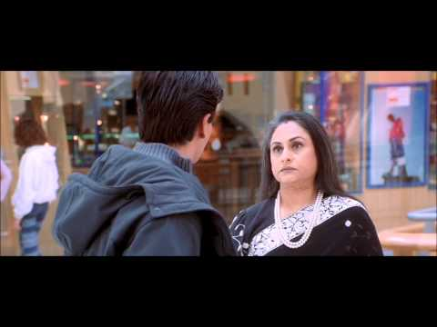 Emotional Scene from Kabi Kushi Kabhi Gham