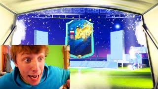 10,000,000 COIN TOTS PACK OPENING - FIFA 20