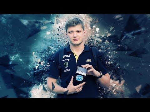 CS:GO - Best of s1mple from DreamHack Marseille (MVP)