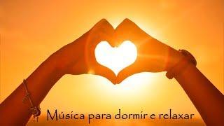 MUSICA para dormir rápido e relaxar _ melhor musica relaxante para dormir c/ SOM de CHUVA