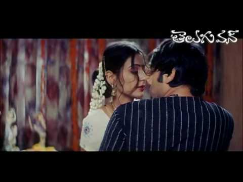 First Night Scene From A Telugu Movie - Modati Rathri video