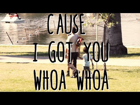 I GOT YOU Official Lyric Video - Cimorelli