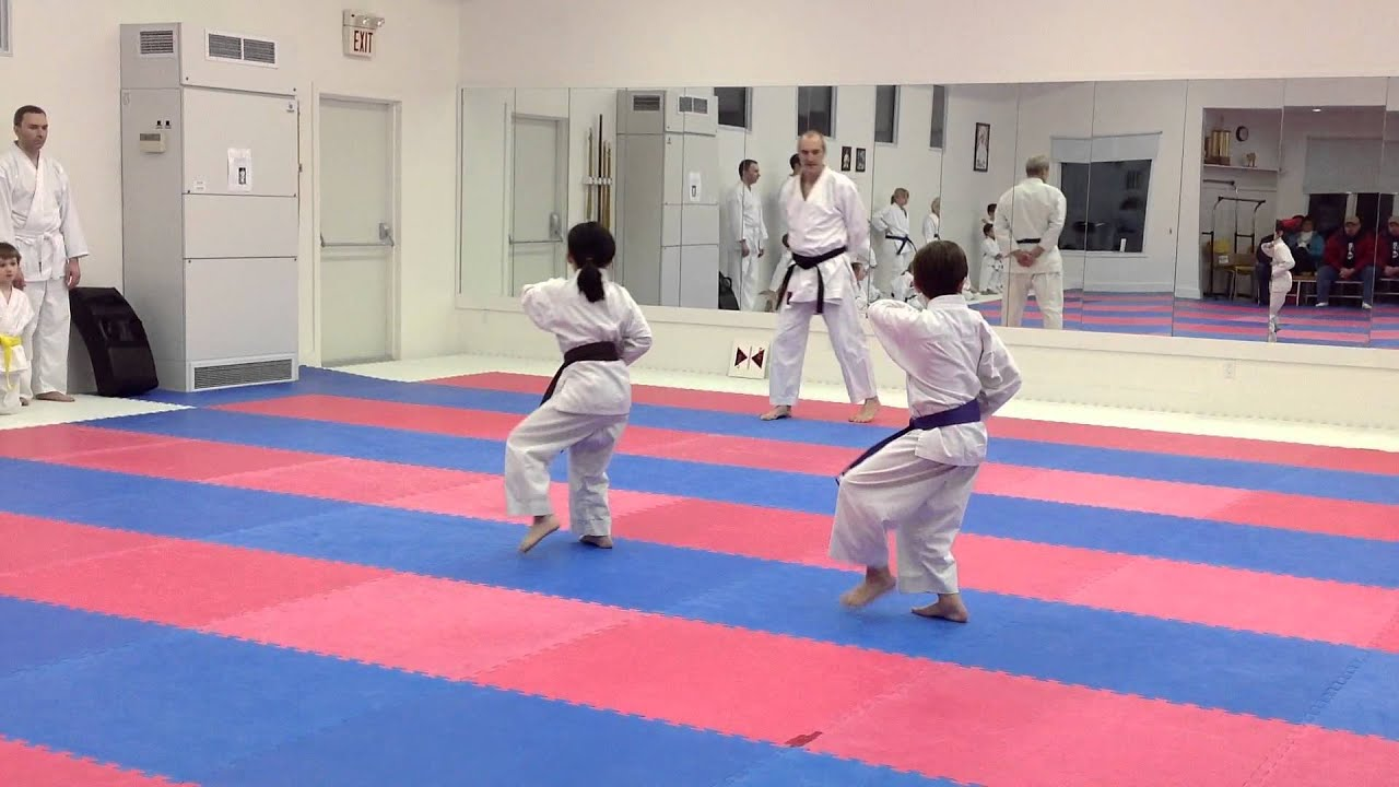 Purple Belt Testing Kata