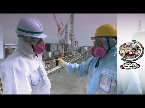 Inside Fukushima Village After Evacuation Lifted