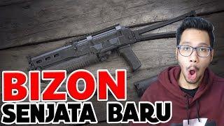 PP-19 BIZON SMG TERKUAT? - PUBG MOBILE INDONESIA