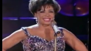 Watch Shirley Bassey The Lady Is A Tramp video