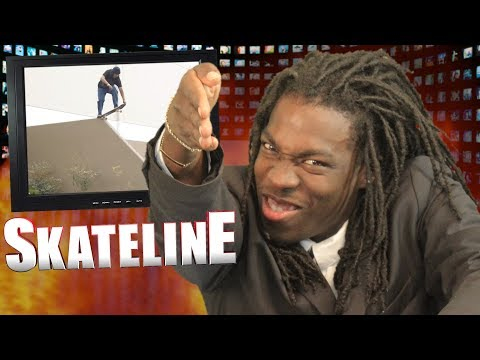 SKATELINE - Grant Taylor, Franky Villani PRO! Tom Remillard, Lil Wayne & More