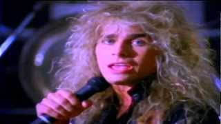 Watch White Lion Wait video