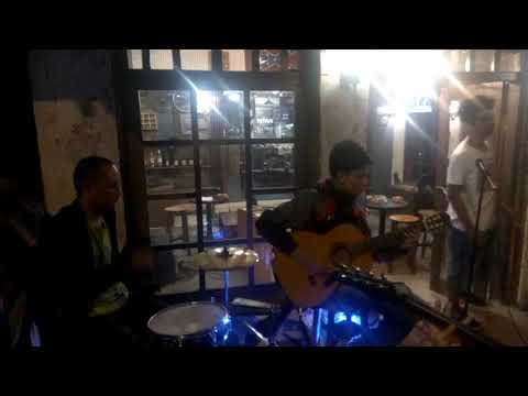 Jon The Gank - Tunggulah Tunggu (cover Monkey Boots) Akustik