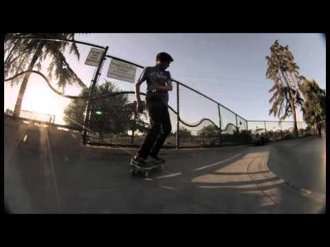 Alex Midler @ Moorpark Skatepark