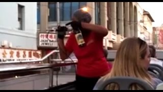 Nigress Fuck Bomb Chink Town in Frisco
