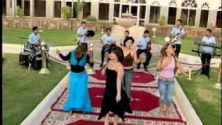 arabic hot dance 8