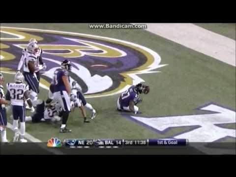 Ray Rice 2012 Highlights