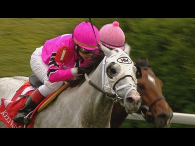Jockey School Students Risk Lives for Horse Racing Perfection